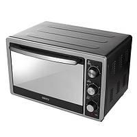 Электрическая печь духовка Camry CR 6018 обьем 35л мощность 2200вт