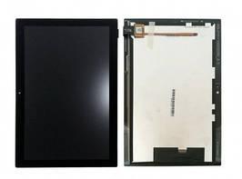 Дисплей Lenovo Tab 4 TB-X304L 10, X304F с сенсором (тачскрином) черный