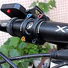 Винт M5*17MM АЛЮ 7075 для выноса ТМ «MUQZI» с прямой шляпкой, цветной (4 цвета), фото 5