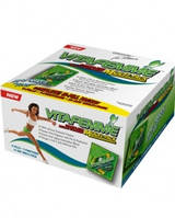 ALLMAX - CanadaVitaFemme Multi-Pak (21 pak) Полноценный мульти-витаминный комплекс для современных  женщин