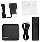 Smart TV приставка Mecool M8S Pro L 32Gb S912 (голосовое управление), фото 5