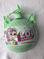 Кукла LOL Лол Единорог в шаре