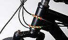 Защита кабеля / протектор / защита рубашек силикон от перетирания кабелей и ЛКП «спиральки» ТМ «Deemount», фото 3
