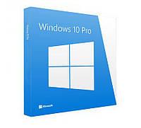 Windows 10 Pro 32/64 RUS электронный ключ. Лицензия Microsoft