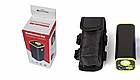 Набірної бокс / повербанк для вело-фар 4*18650 / гаряча заміна / контактний 4.2 V / USB 5 V, + ліхтарик, фото 9