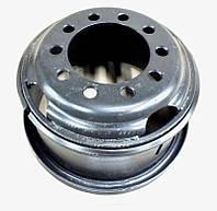 Диск колесный 20х8,5 10 отв. КрАЗ в сб. с кольцами 256Б1-3101012