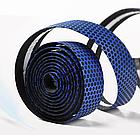 "Обмотка ""СОТИ"" самоклейка на кермо шосейного велосипеда / рульова обмотка + заглушки + липка стрічка (6 кольорів), фото 3"