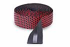 "Обмотка ""СОТИ"" самоклейка на кермо шосейного велосипеда / рульова обмотка + заглушки + липка стрічка (6 кольорів), фото 4"