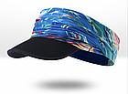 Повязка спортивная эластичная / кепка / визор с мягким козырьком из неопрена «NorthFlag» EV 20-58, фото 6