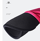 Повязка спортивная эластичная / кепка / визор с мягким козырьком из неопрена «NorthFlag» EV 20-58, фото 7
