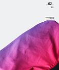 Повязка спортивная эластичная / кепка / визор с мягким козырьком из неопрена «NorthFlag» EV 20-58, фото 9