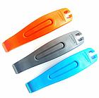 Лопатки бортировочные армированные цветные (бортировки / монтажки) для снятия вело-покрышек, фото 2