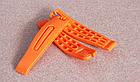 Лопатки бортировочные армированные цветные (бортировки / монтажки) для снятия вело-покрышек, фото 7