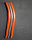 Лопатки бортировочные армированные цветные (бортировки / монтажки) для снятия вело-покрышек, фото 8