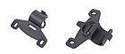 Крепление «DUUTI» для вело насосов на раму велосипеда / 2 модели, фото 4