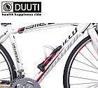 Крепление «DUUTI» для вело насосов на раму велосипеда / 2 модели, фото 6