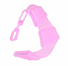 Рукавички з перетинками для плавання з силікону / ласти для рук для дорослих і дітей (3 кольори), фото 8