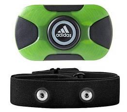 Пульсометр / датчик пульса / кардиодатчик Adidas micoach x_cell (Garmin / Sigma / Polar / Endomondo) Bluetooth