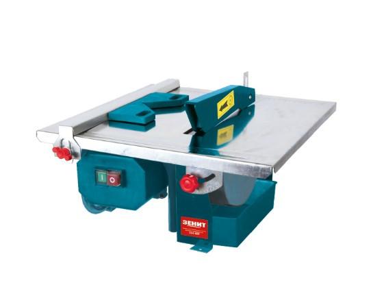Плиткорез электрический Зенит ЗЭП-800 (плиткоріз)