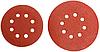 Шлифмашина орбитальная эксцентрик Зенит ЗШО-600 2П профи (125 мм, 150 мм), фото 9