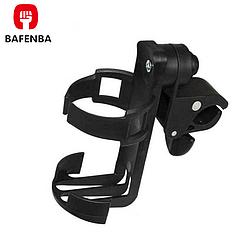 """Подфляжник / подстаканник / флягодержатель """"BAFENBA"""" повышенной устойчивости для велосипеда / детской коляски"""