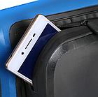 Сумка нарульная / гермомешок / сумка на кермо / велосумка побутова похідна водоупорная кольорова (6 кольорів), фото 3