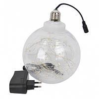Гирлянда светодиодная лампа Led 50 - 213215