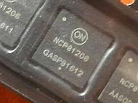 ON NCP81206 QFN52 - 1+1/2+1-канальный контроллер питания для IMVP8