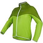 Дощовик / куртка вітровка KINGBIKE L115 / L114 ПОЛЕГШЕНА (90 г) +капюшон +кишеня, фото 3