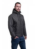 Мужская куртка ветровка Riccardo Z1/2 Хаки