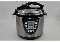 Мультиварка-скороварка Domotec MS-5501 (6 л / 1000 Вт)
