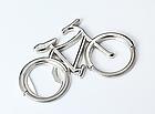 Відкривачка декоративна / брелок на ключі у вигляді вело велосипеда, фото 2