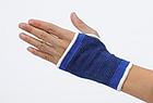 Еластичний Бандаж зігріваючий для кисті / кистьова компресійна пов'язка, фото 2