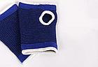 Еластичний Бандаж зігріваючий для кисті / кистьова компресійна пов'язка, фото 7