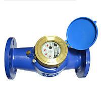 Счётчик Gross MTK-UA диаметр 50 мм фланцевый учёта холодной воды