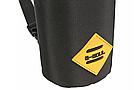 Сумка на вело руль / термо-чехол под флягу до 1 Л (два размера) «B-SOUL» YA263 вертикальный цилиндрический, фото 5