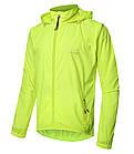 Куртка дождевик «Outto» 180012 трансформер 2-в-1 жилет с капюшоном вело дорожная походная, фото 2