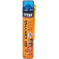 Пена-клей монтажная TYTAN Professional с аппликатором 750 мл