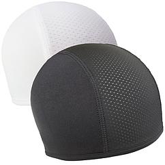 Підшоломник / шапка еластична для відведення поту з вентиляційною зоною повітропроникна