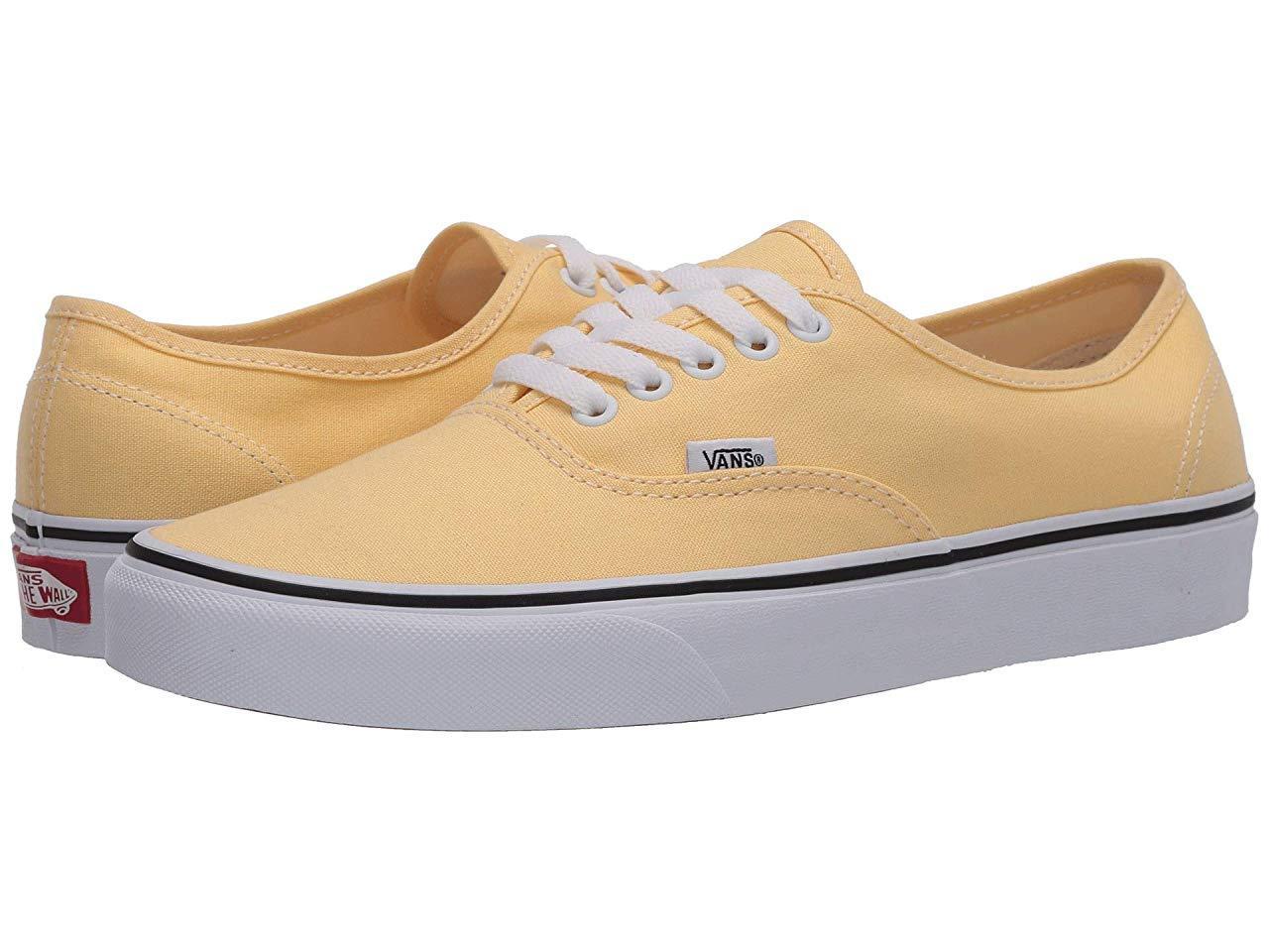 Кроссовки/Кеды Vans Authentic™ Golden Haze/True White