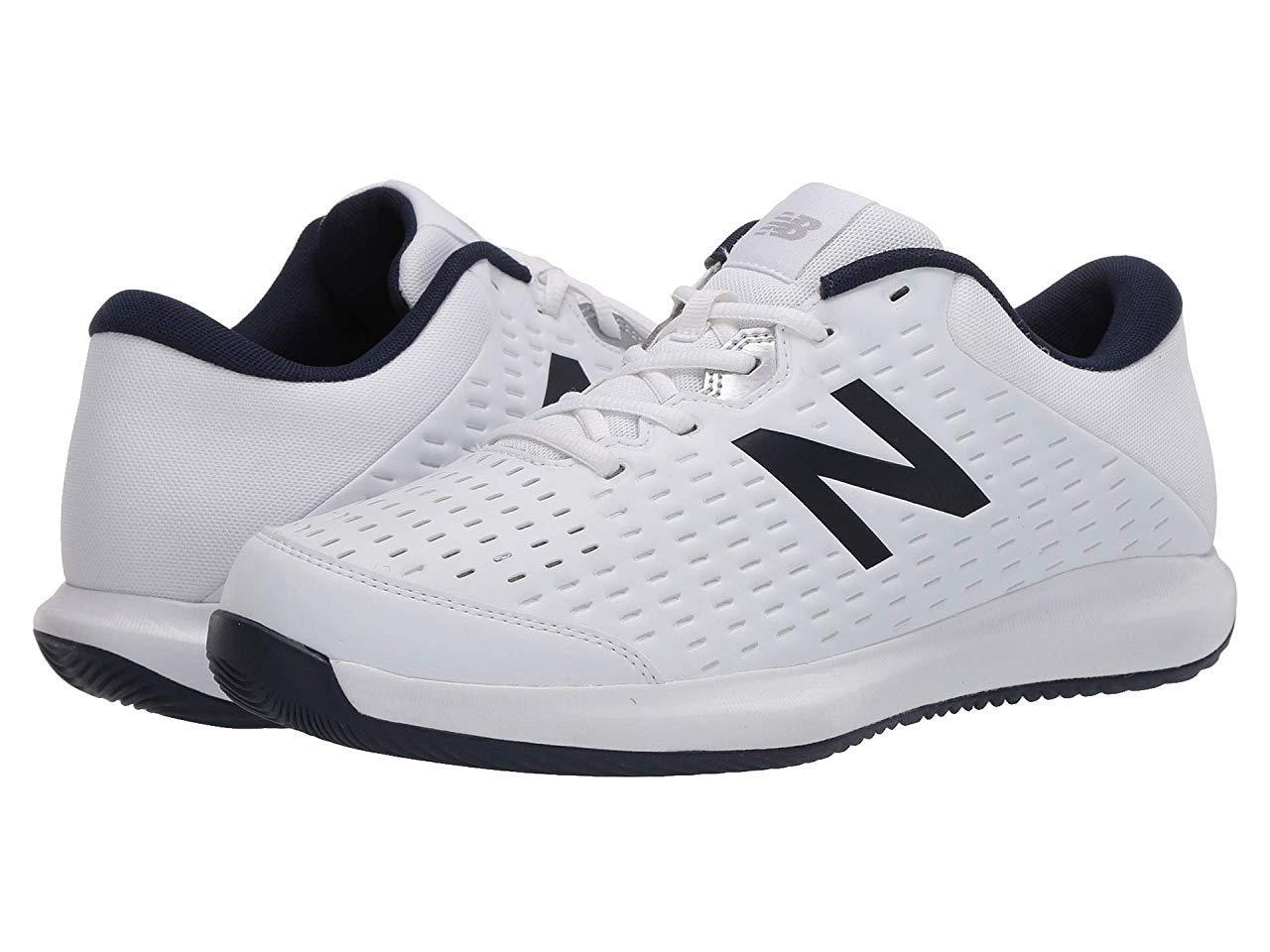 Кроссовки/Кеды New Balance 696v4 White/Pigment