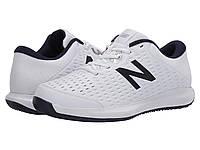 Кроссовки/Кеды New Balance 696v4 White/Pigment, фото 1