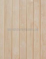 Вагонка деревянная сосна, ольха, липа Свердловск