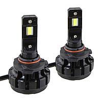 Світлодіодні лампи Sho-Me G1.6 HB4 (9006) 30W (пара)