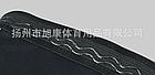 Нарукавник спортивный / вело / эластичный ЛАЙКРА с силиконовой полосой согревающий / от загара (ЧЁРНЫЙ), фото 5