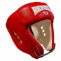 Шлем боксерский REYVEL (винил)