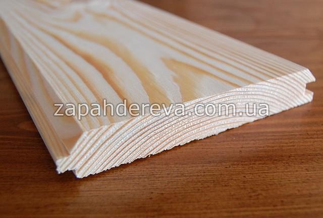 Имитация бруса, Фальш брус - Запах Дерева в Житомире