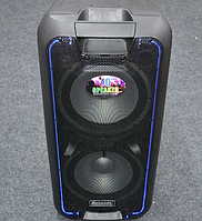 Колонка-чемодан Meirende MR-1010