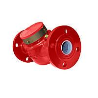Счётчик Gross MTW-UA диаметр 50 мм фланцевый учёта горячей воды