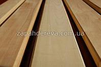 Лежак для сауны, бани; брус полок, фото 1
